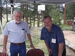 Board members Jack and Jim