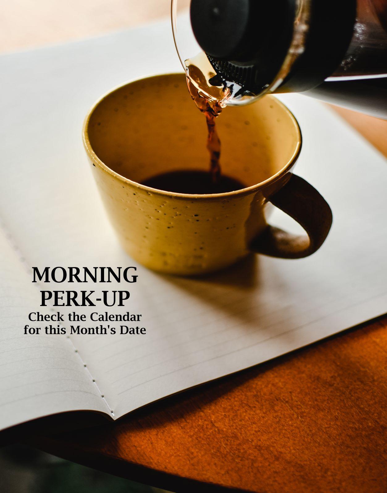 Perk up.med